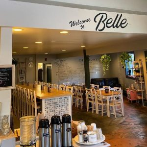 Belle Interior