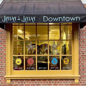 Java Java exterior
