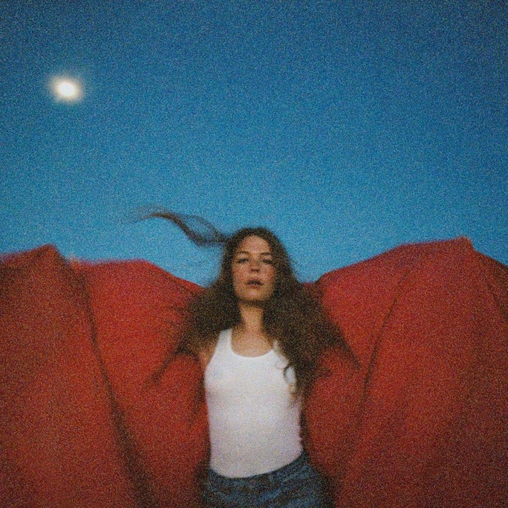 Maggie Rogers' Album Ansley Blog Post